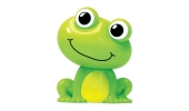 Froggy Party DD61645 Dumel Discovery