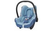 Fotelik CabrioFix 0-13kg. Maxi Cosi kolor Frequency Blue