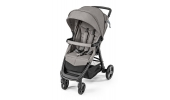 Wózek Spacerowy Baby Design Clever Grey 07