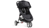 Wózek Spacerowy BABY JOGGER Citi Mini 3W kolor:BLACK/GRAY