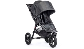 Wózek Spacerowy City ELITE Single Baby Jogger kolor CHARCOAL