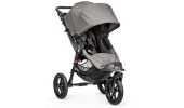 Wózek Spacerowy City ELITE Single Baby Jogger kolor GRAY