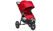 Wózek Spacerowy City ELITE Single Baby Jogger kolor RED