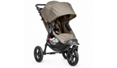 Wózek Spacerowy City ELITE Single Baby Jogger kolor SAND