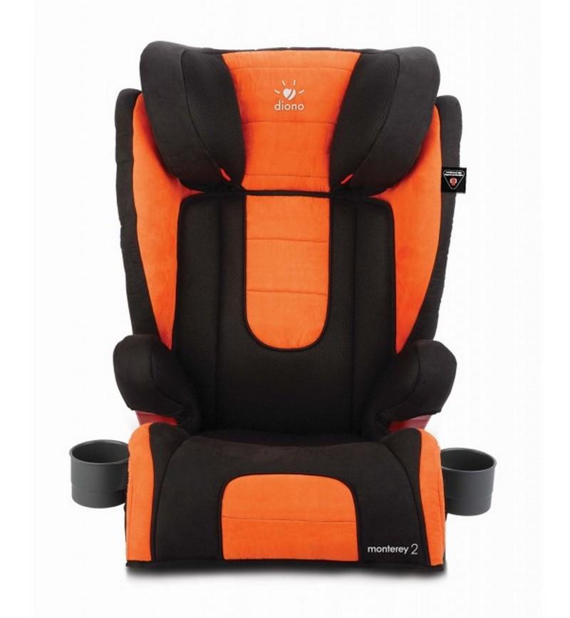 fea32d5d Diono Fotelik Samochodowy 15-36 kg. Monterey 2 kolor TANGERINE