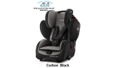 RECARO Fotelik YOUNG SPORT HERO kolor Carbon Black