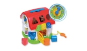 Chatka Sorter  Smily Play 0772