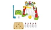 CENTRUM SPORTU 4 w 1 (6003a) Smily Play